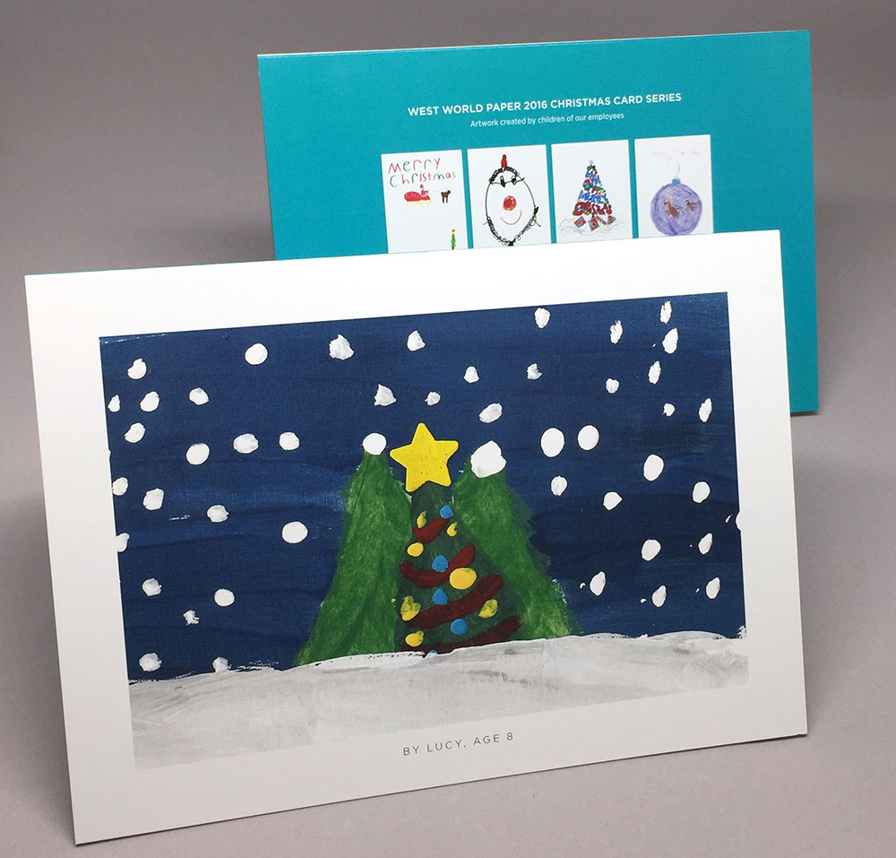 2016 Christmas Cards | West World Paper Local Independent Paper